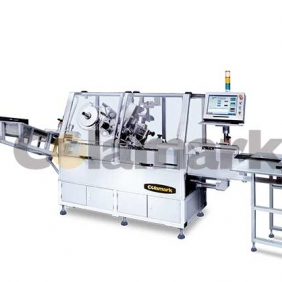 RG16 Rotary Labeling System
