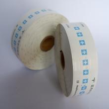Hong Kong Baptist hospital - thermal code printed wristband [adult type]