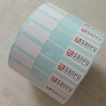 SANFU- jewelry thermal adhesive label