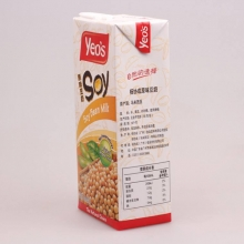 Yeo's group - Drink&beverage adhesive label