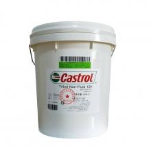 castor - petrochemical sun - resistant ink label